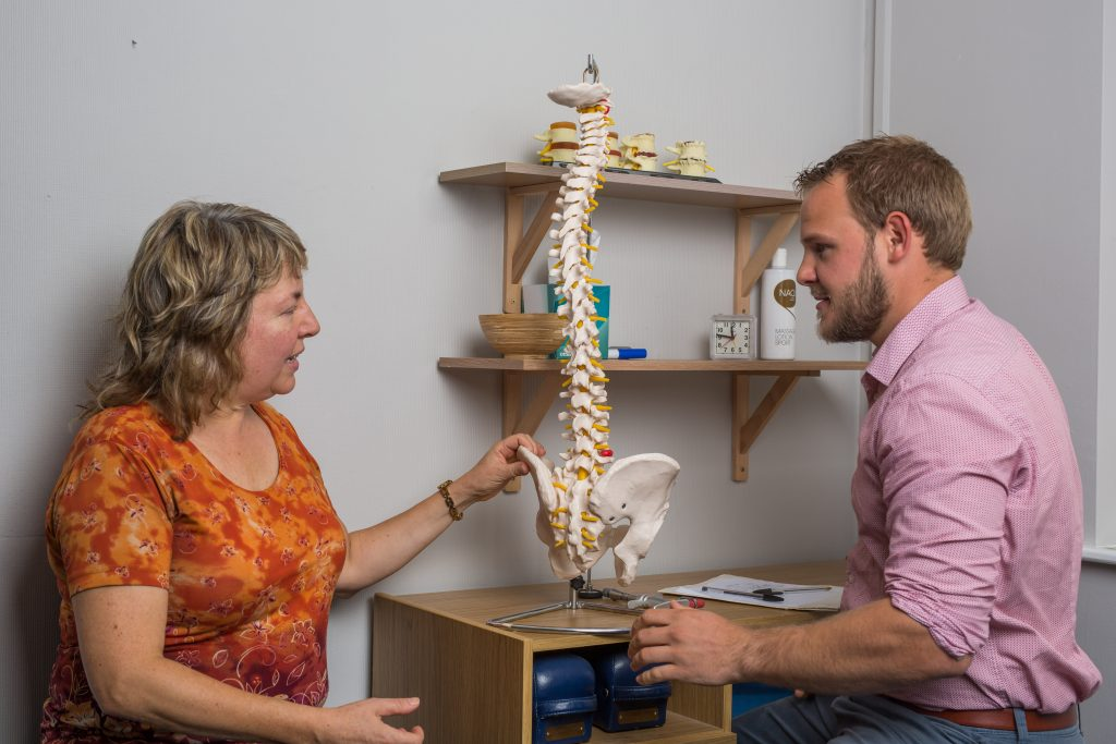 free spinal check durham family chiropractic
