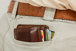 Are you suffering from hip-pocket syndrome? By Neil Thomas DC